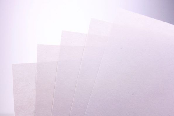 baumfrei Hanf Papier Fächer