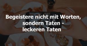 veganes 3 Gänge Menü - baumfrei.de - Facebook