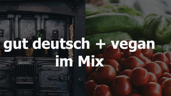 veganes 3 Gänge Menü - baumfrei.de - Bild 3