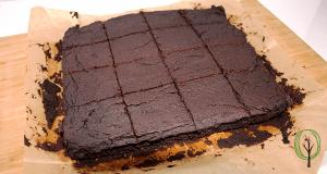 Brownies ohne Zucker - baumfrei.de - Artikelbild