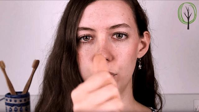 Augentraining Übungen - baumfrei.de - Beitragsbild