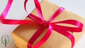 Last Minute Geschenke DIY - baumfrei.de - Beitragsbild