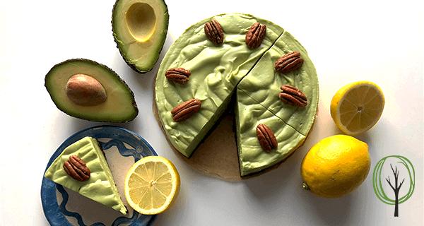 Avocado Cheesecake Rezept- baumfrei.de - Artikelbild 2