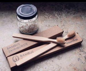 #Bambuszahnbürste - baumfrei.de - Pia Brouwers - Instagram blog_lulalia