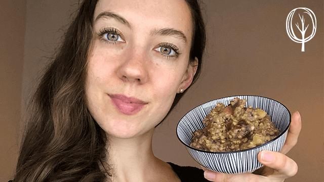 Buchweizen Porridge Rezept - Pia Brouwers - baumfrei,de - BB2