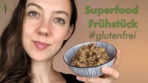 Buchweizen Porridge Rezept - Pia Brouwers - baumfrei,de