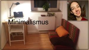 baumfrei - minimalistisches Zimmer, Kapok Matratze
