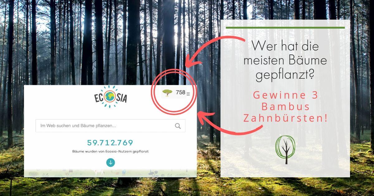 baumfrei - Ecosia Google