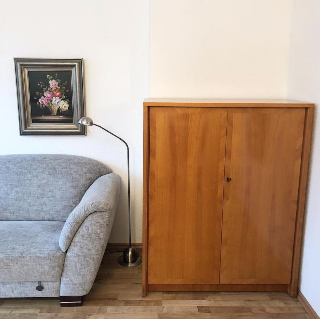 baumfrei - minimalistisch wohnen