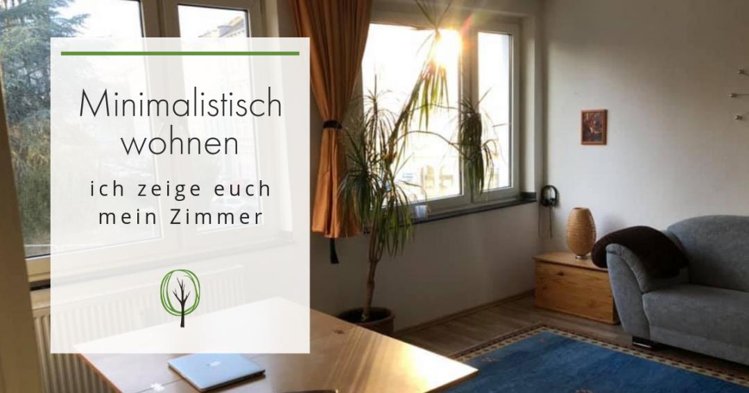 baumfrei - nachhaltig und minimalistisch wohnen