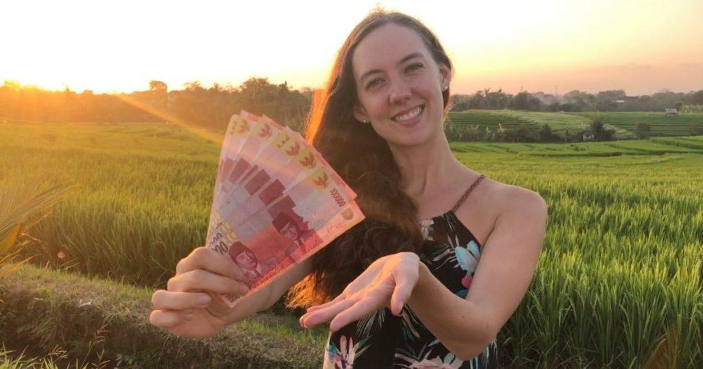 Kosten in Bali - Pia Sophia