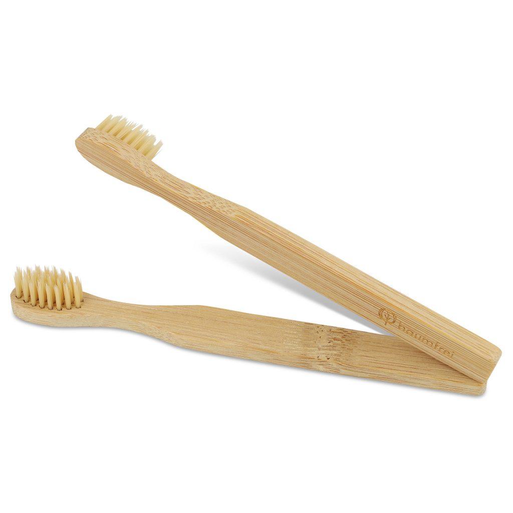 Baumfrei Kinder Zahnbürste